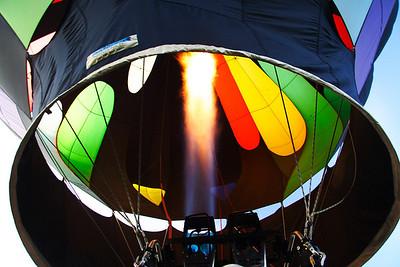 Northwest Art and Air Festival, Albany, Oregon