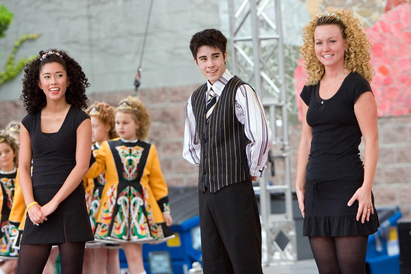 Comerford School of Irish Dance