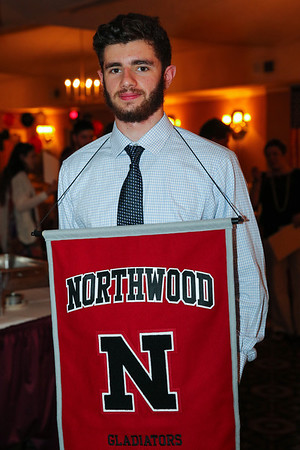 Northwood HS Senior Athletic Banquet