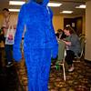 Grover from Sesame Street