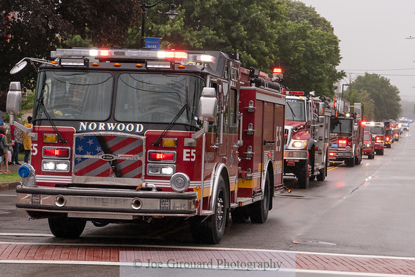 Norwood July 4th Parade