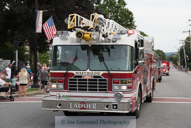 Norwood 4th of July Parade