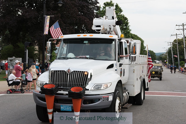 Norwood 4th of July Parade