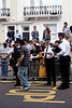Police presence at Notting Hill Carnival 2006