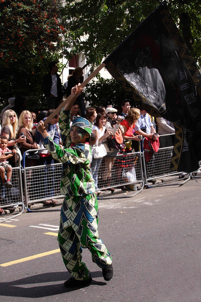 Notting Hill Carnival 2006