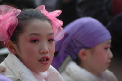 Nouvel an chinois - Paris 2009