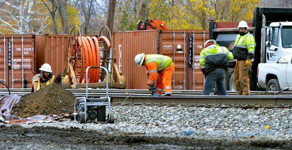 1122 railroad tracks