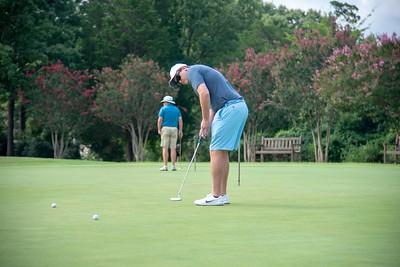 Hemby Golf Tournament @ Carmel Golf Course 8-13-18 by Jamey Stevenson