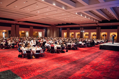 Mitchell's Fund Presents 2015 Prescription of Hope Luncheon @ The Charlotte Convention Center 9-30-15
