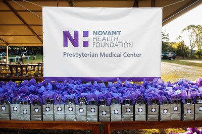 Novant Foundation - Oyster Roast and Crawfish Boil  Annual Fundraiser 2015