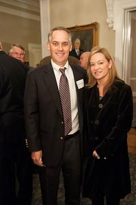 Novant Physicians' Impact Fund Grant Awards Celebration 1-16-15