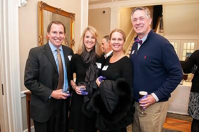 Novant Physicians' Impact Fund Grant Awards Celebration 1-21-16 by Jon Strayhorn
