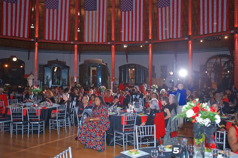 November 02, 2019 - Western High School's 175th Anniversary Celebration - Red & Black Ball