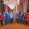 November 07, 2019 - Mayor's Office of Immigrant Affairs (MIMA) Fireside Chat with Elected Officials
