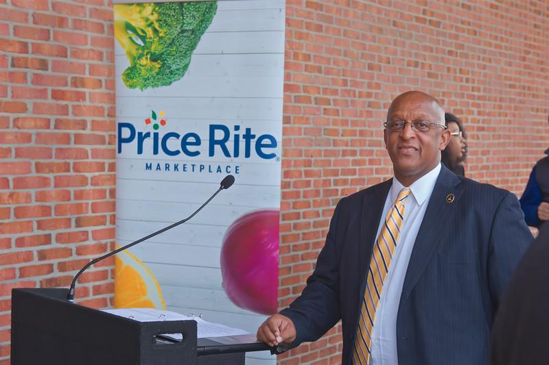 November 18, 2019 - Baltimore Grocery Access Pilot Program