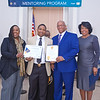 November 22, 2019 - DPW's YH20 Water Mentoring Completion Ceremony