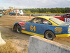 November 25, 2006 New Henry County Speedway Practice Mike Budka # 64