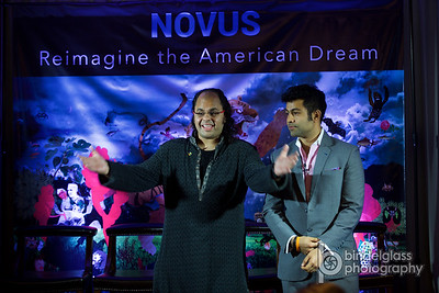 Novus Conference 2015