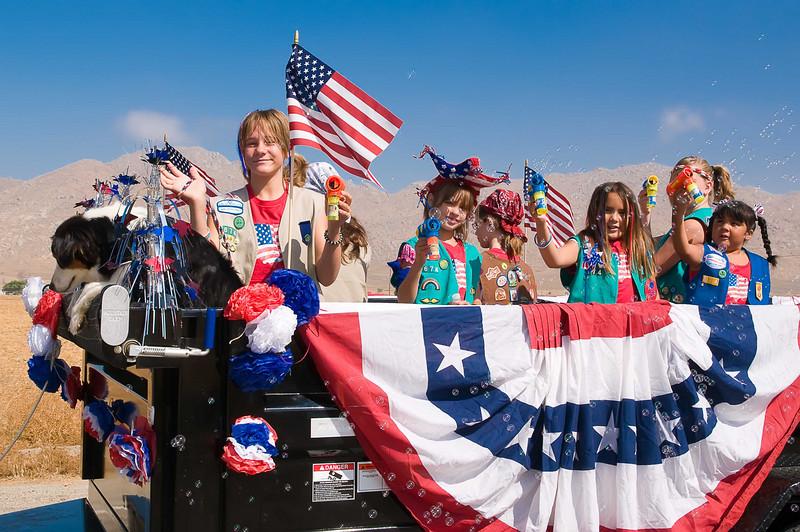 Nuevo Parade 2010 #10