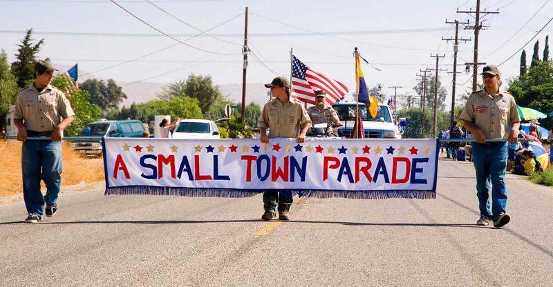 Nuevo Parade 2010 #7