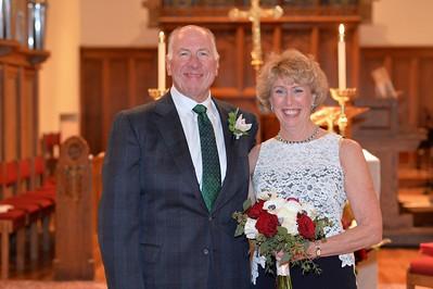 Nulsen McCormick Wedding Celebration