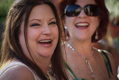 Rick & Janet......Vegas Baby!