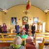 Applaus in Zoar, the Chapel in Nyksund
