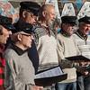 Stout singers -