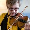 Ragnar the violinist