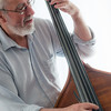 Svein Haugen, double bass