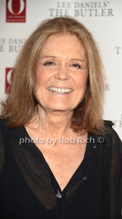 Gloria Steinem photo by Rob Rich/SocietyAllure.com © 2013 robwayne1@aol.com 516-676-3939