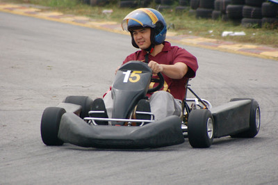 O2 Karting Shah Alam 20051209