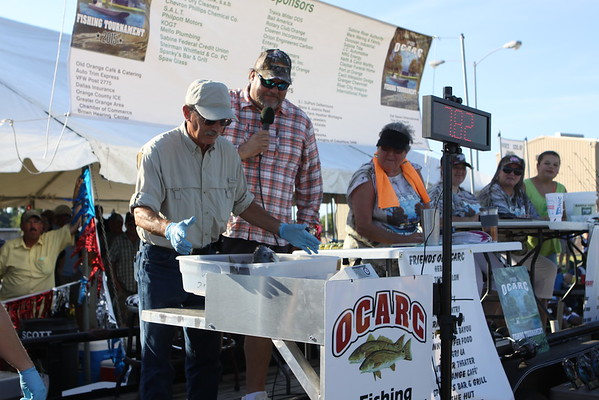 OCARC Fishing Tourn. 2015