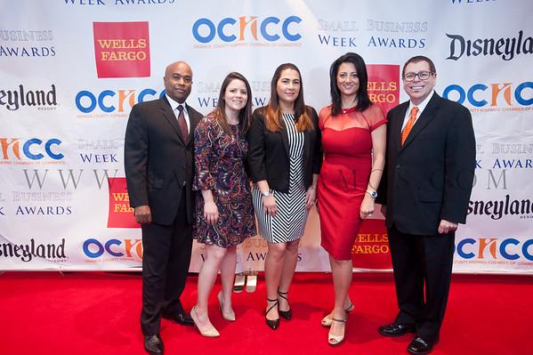 OCHCC - SBA 2016 Award Luncheon