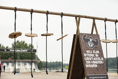 OCR 2016 European Championship Obstacle Course Racing