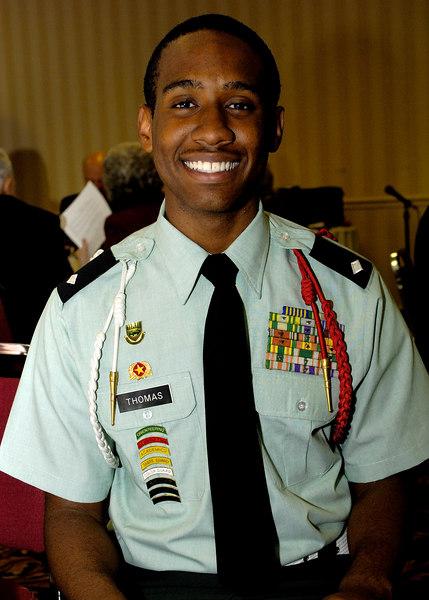 Cadet Thomas 7186