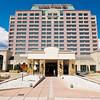 Antlers Hilton Hotel, Colorado Springs