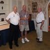 George Cochran, Ed Johnson, and Marlan Holmes