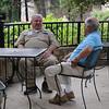 Bert Scanlan and Guerry Goode