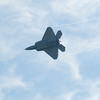 F22 Flyby