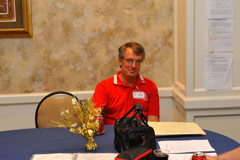 Commander Steve Scanlan, USN Retired (son of Bert and Edna)