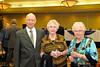 Virgil and Bonnie Schultz, and Bettie Mortensen