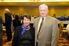 Lorna Rollag and Don Aldridge