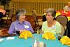 Eltie Harkey and Joan Richey