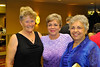 Olga Obler-Goode, Shelia Livingston, and Peggy Armstrong