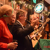 Marie O'Flaherty -  O'Flaherty's Irish Pub's 12 Year Anniversary Party and commemoration of Ray O'Flaherty