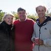IMG_6126 Lisa Epstein, Tom Clark and Drew Oliver