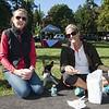 IMG_6104 Christine Pascarella and Holli Cutting with Daisy