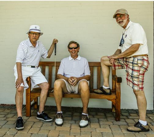 2013 Golf Tournament