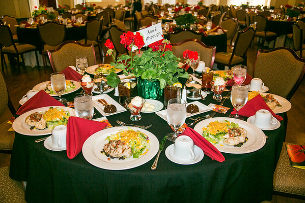 OKCB 2013 Awards Luncheon